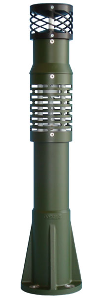Military meteorological sensor MAWS6056BCGPS
