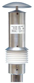 Weather sensor WST6000